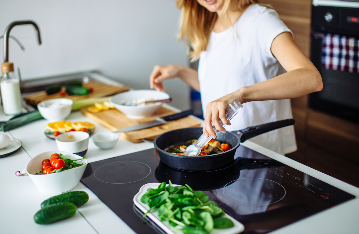7 Ways to Motivate Yourself to Cook More Meals at Home