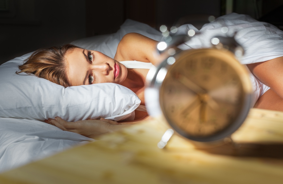7 Tips for Resetting Your Sleep Patterns