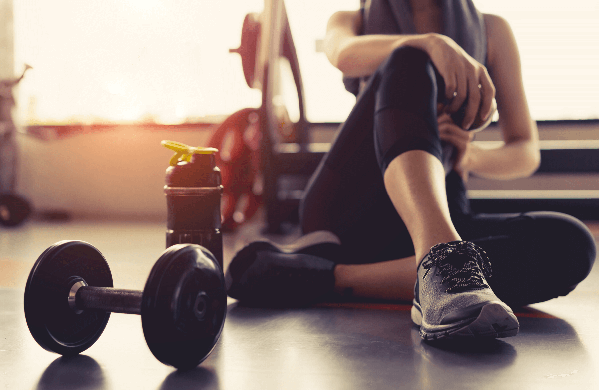 4 Quick Sweat Sessions for When You Have No Time to Exercise