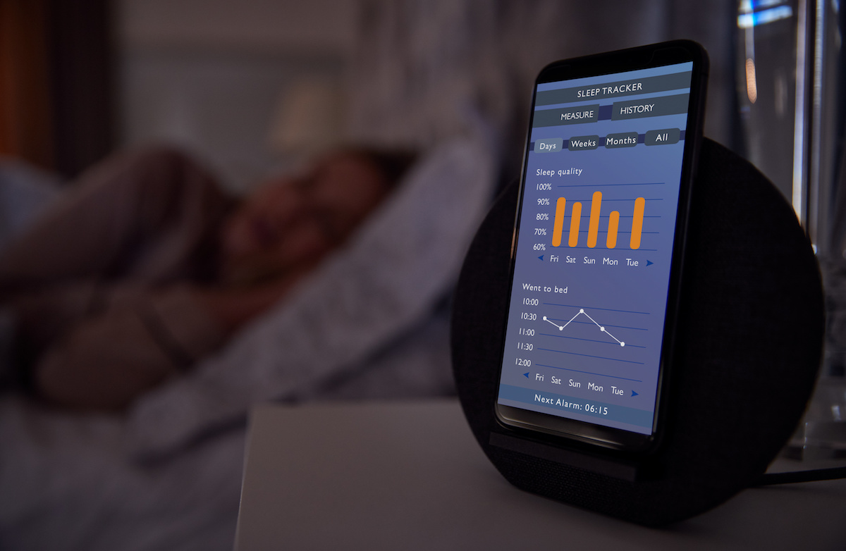 Should You Be Tracking Your Sleep?