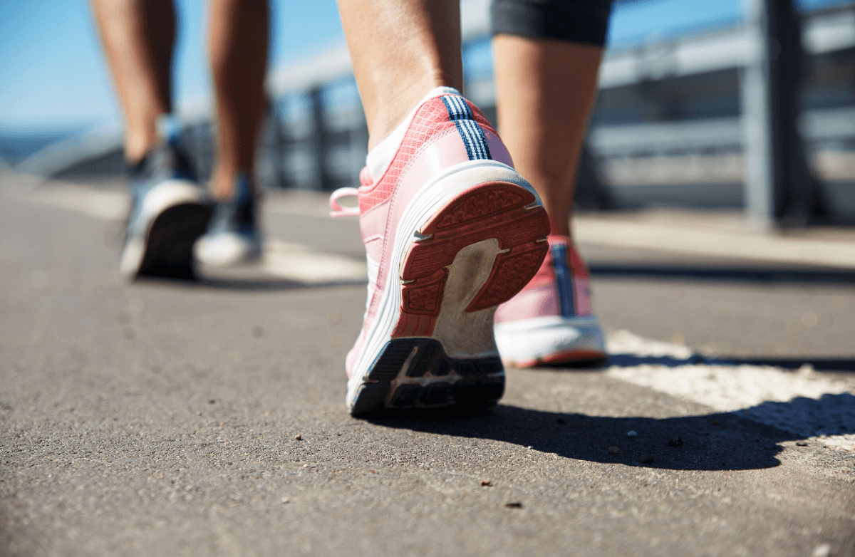 3 Important Things to Know Before Starting a Walking Program