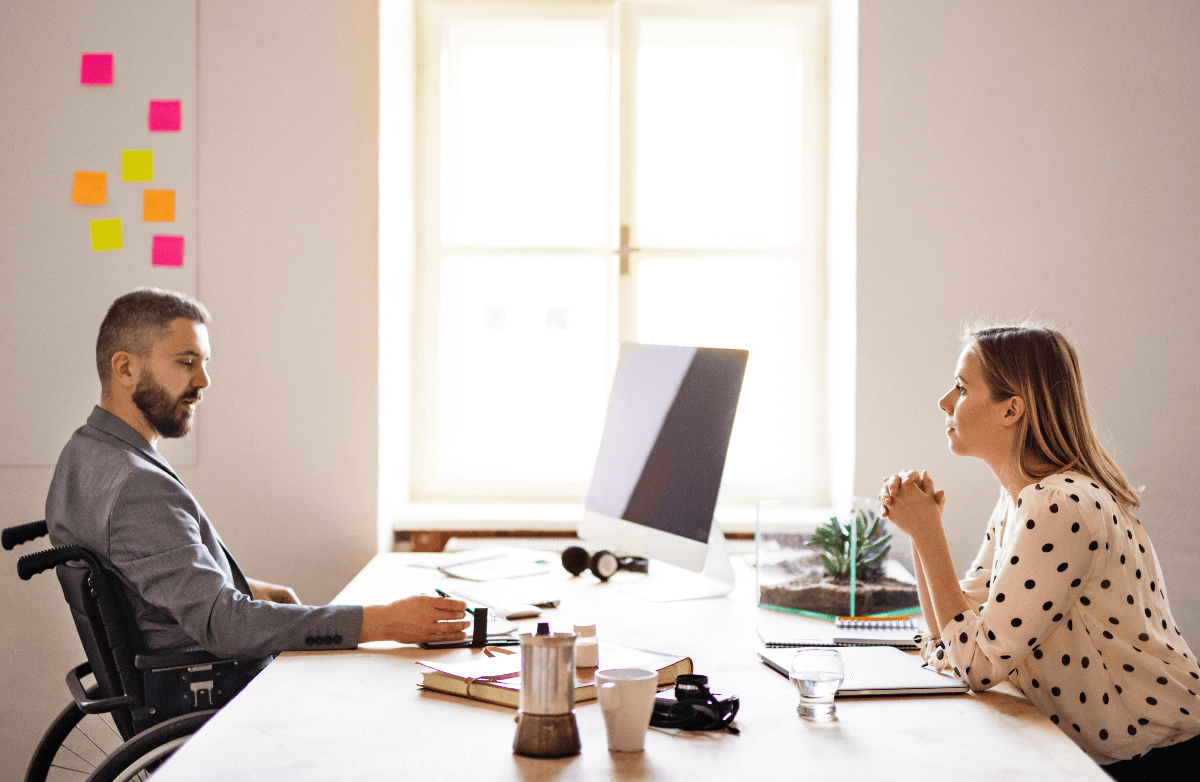 How to Talk to Your Boss About Stress