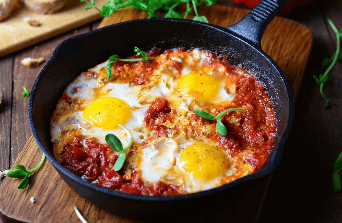 12 Easy Ways to Sneak Veggies Into Your Morning Meal