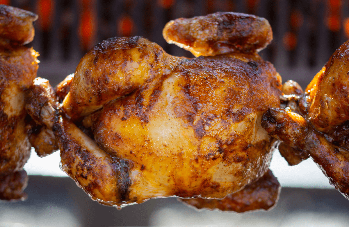 Why the Rotisserie Chicken Is This R.D.'s Favorite Shortcut