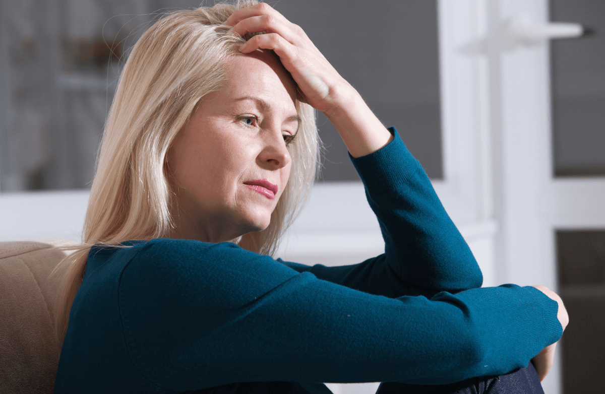 5 Tell-Tale Signs Your Anxiety Is Getting Worse