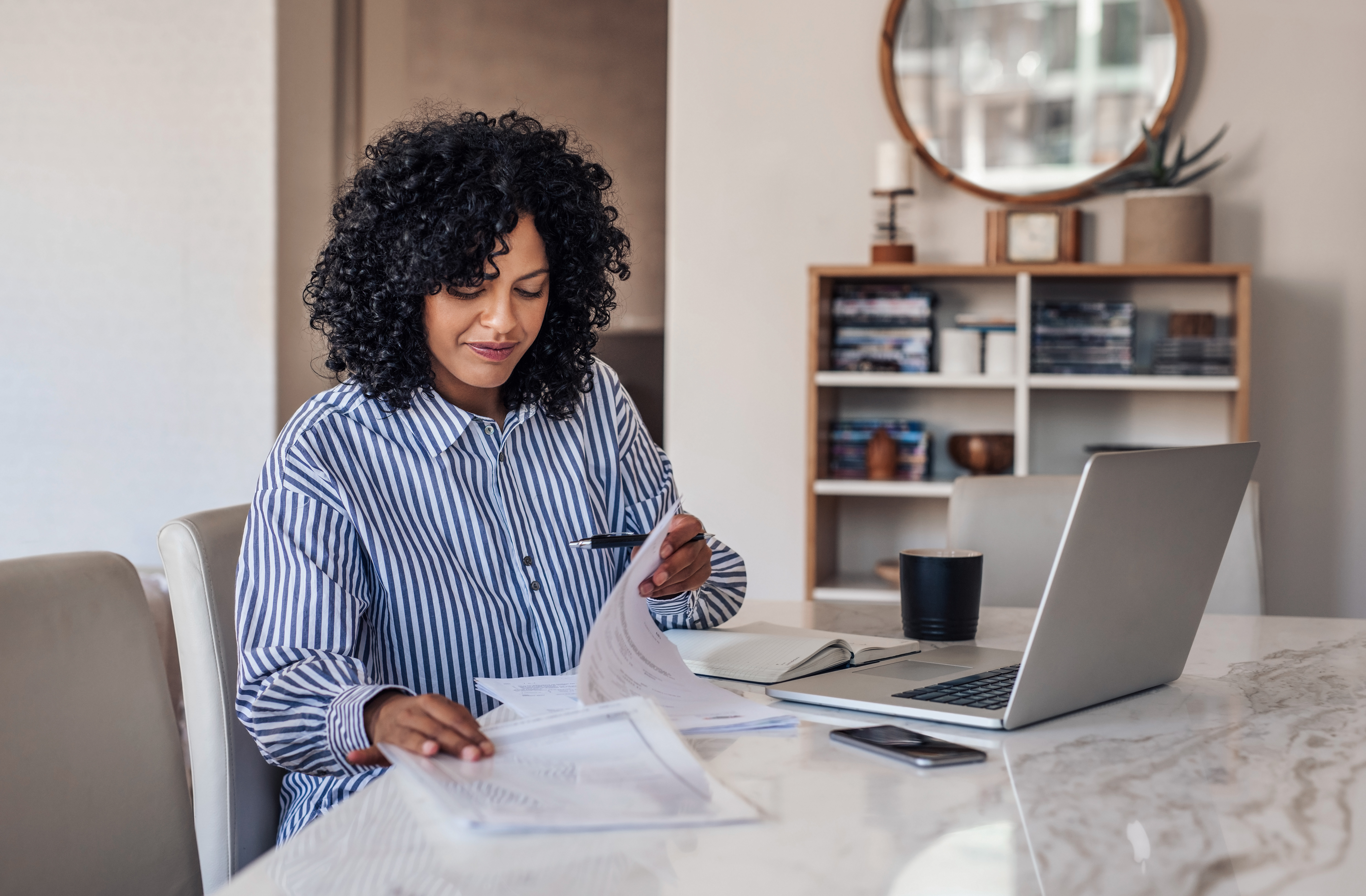 7 Things You Must Do to Be Productive When Working From Home