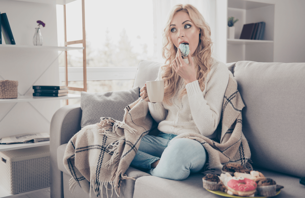 4 Ways to Control Your Most Tempting Winter Cravings