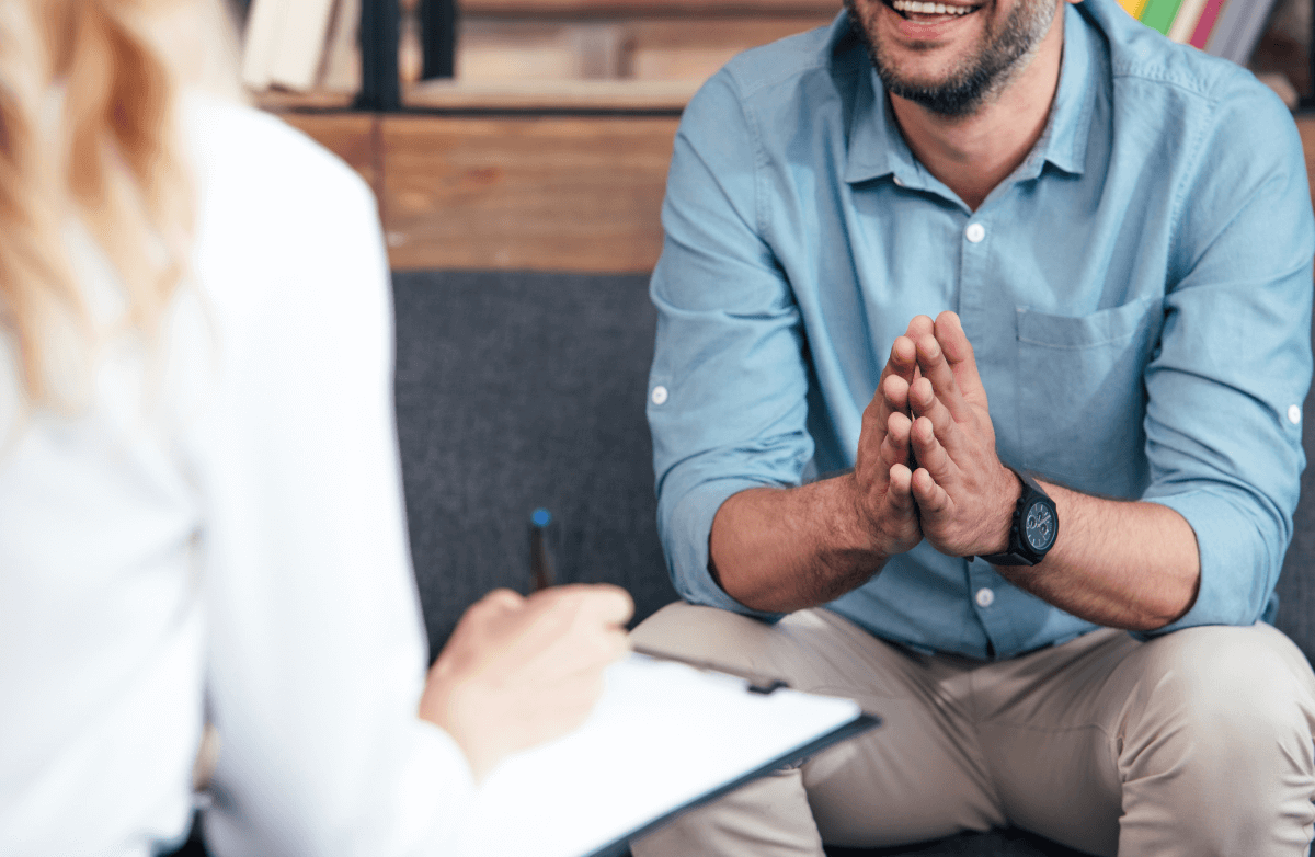 4 Steps You Must Take to Find a Great Therapist