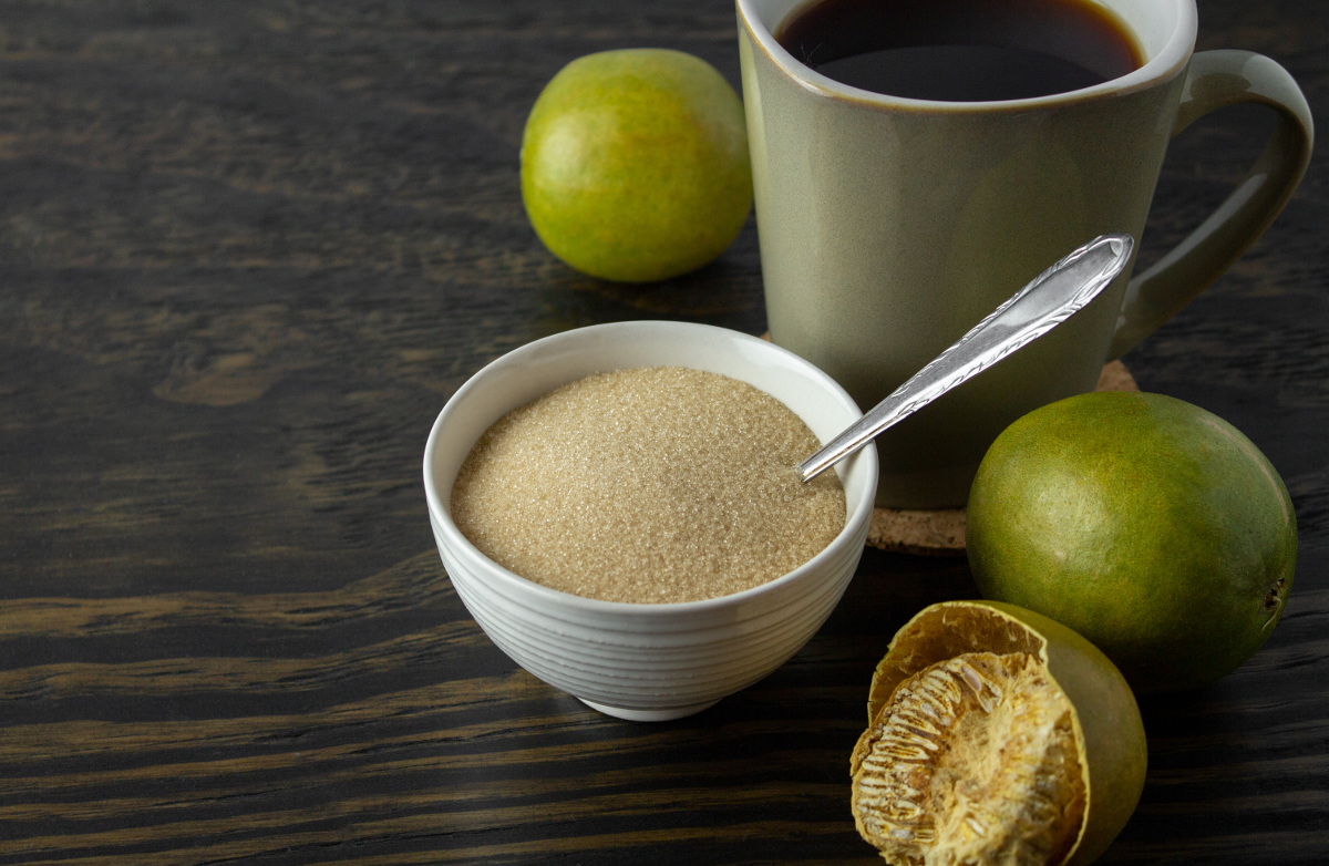 Is Monk Fruit the Key to Satisfying Your Sweet Tooth?