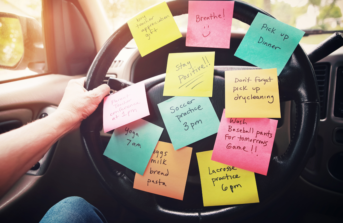The Power of To-Do Lists: 6 Tips for Using Them Effectively