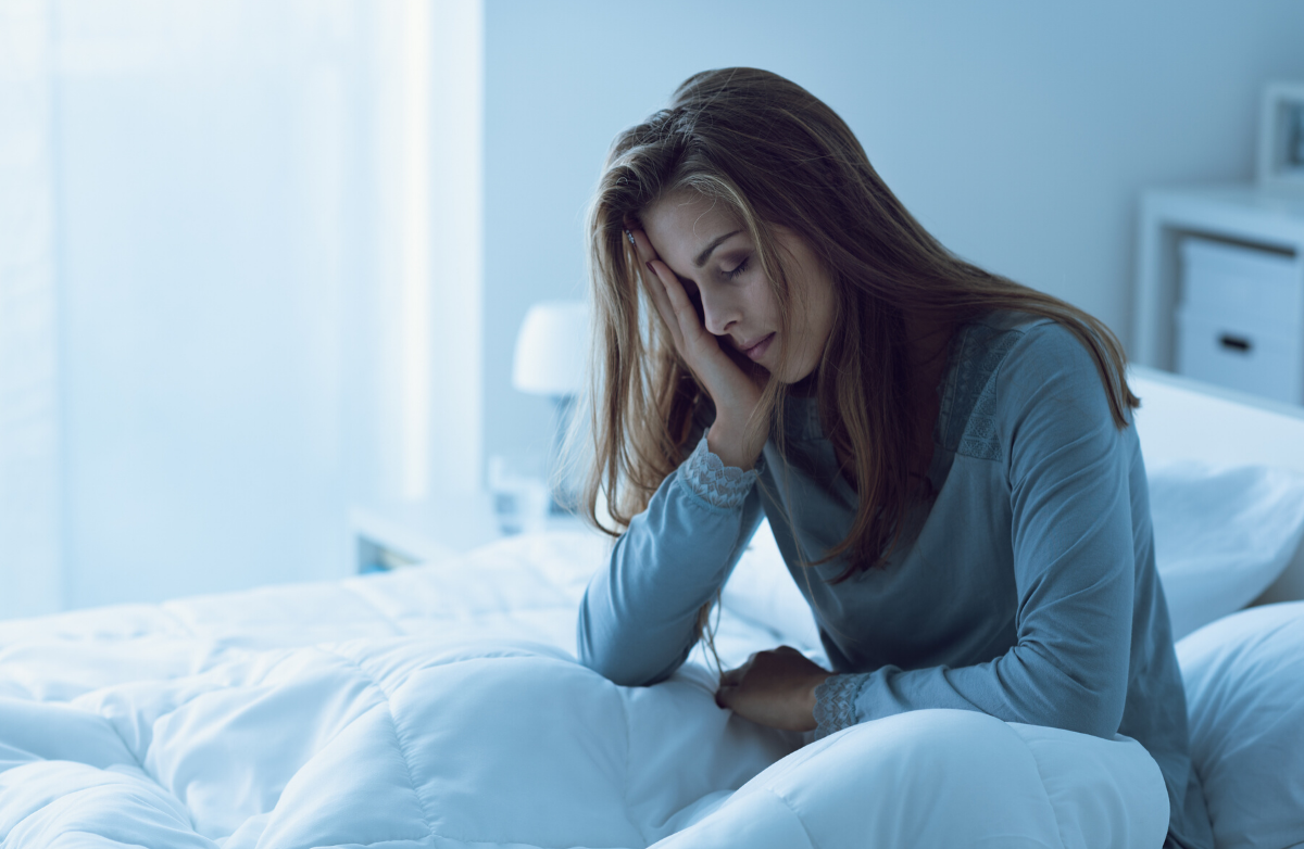 How Sleep Deprivation Affects the Brain and Body