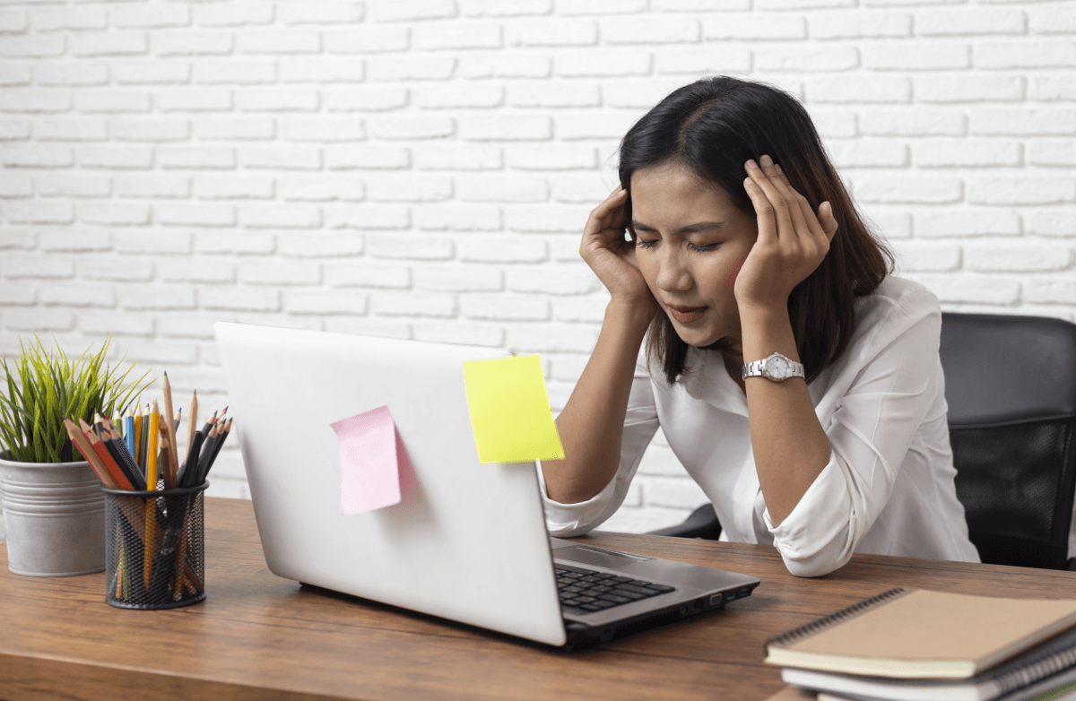 Would You Recognize the Signs of Burnout?