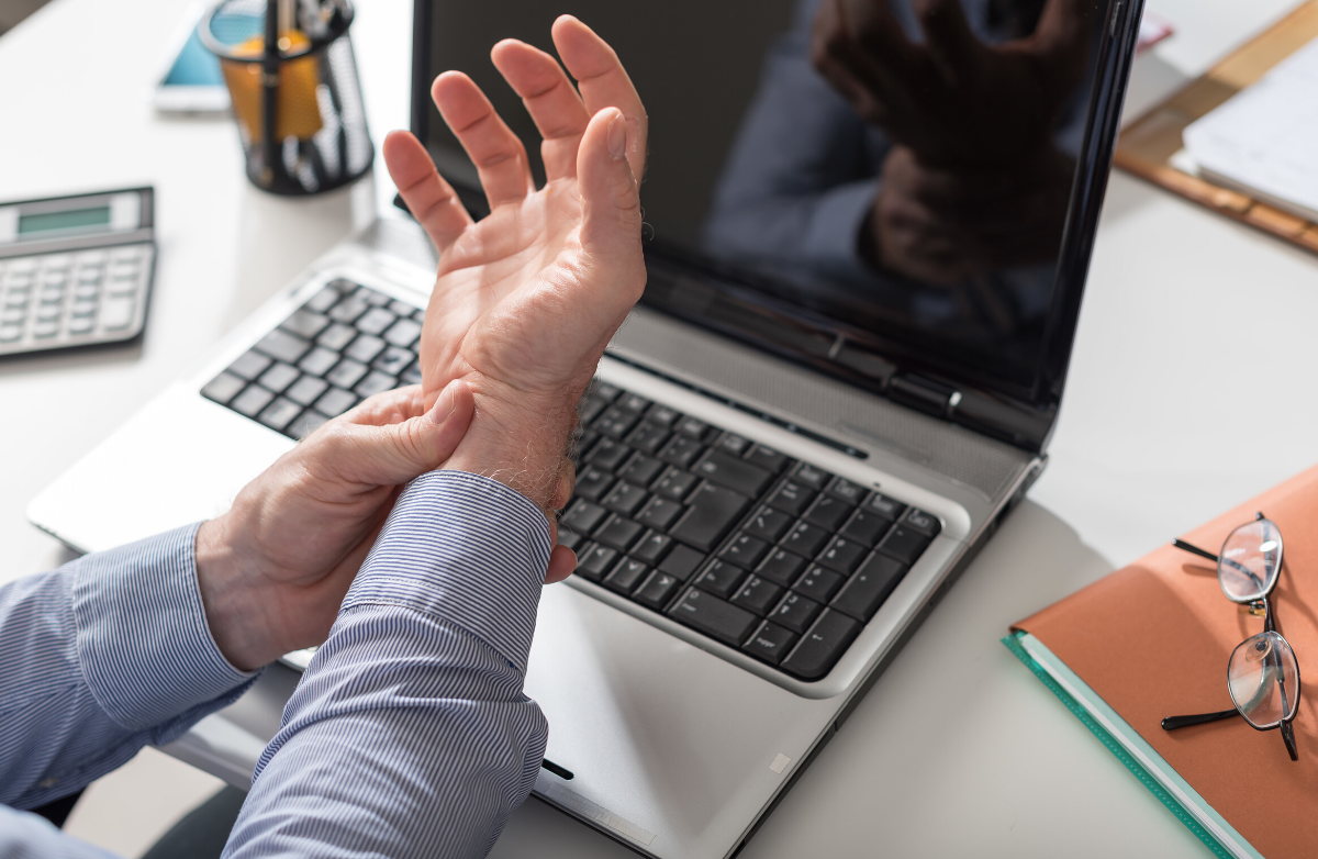7 Tips to Prevent Carpal Tunnel Syndrome