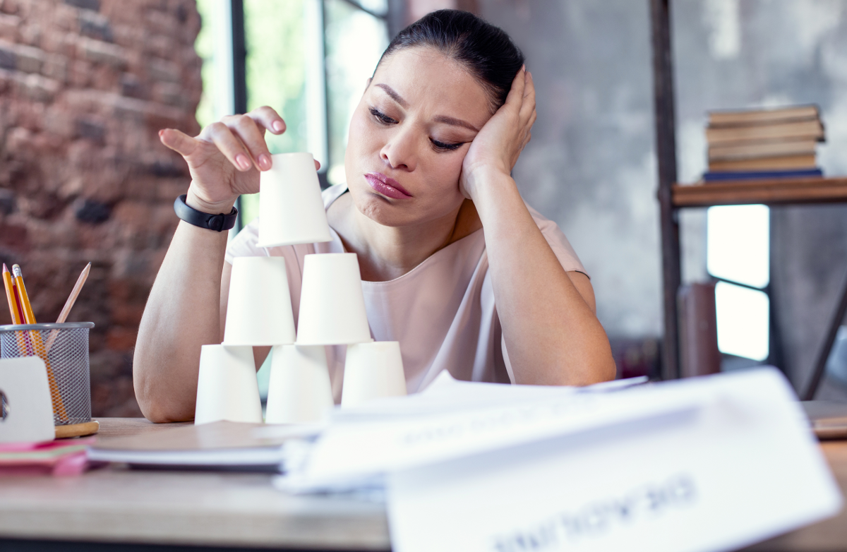 Is Procrastination Negatively Impacting Your Health?