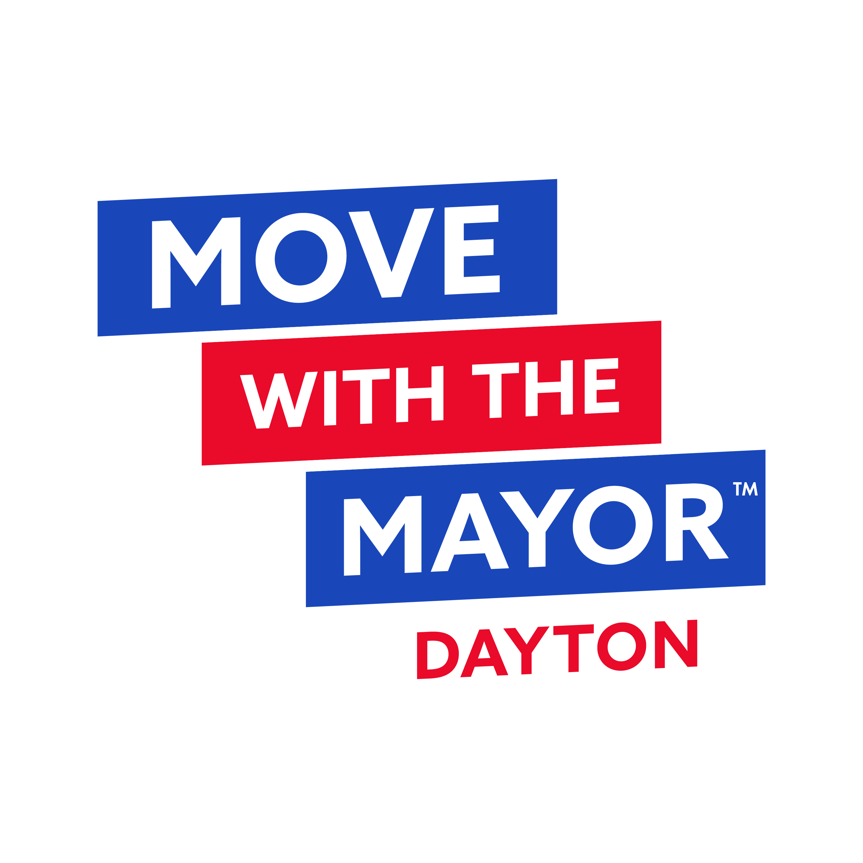 Move with the Mayor
